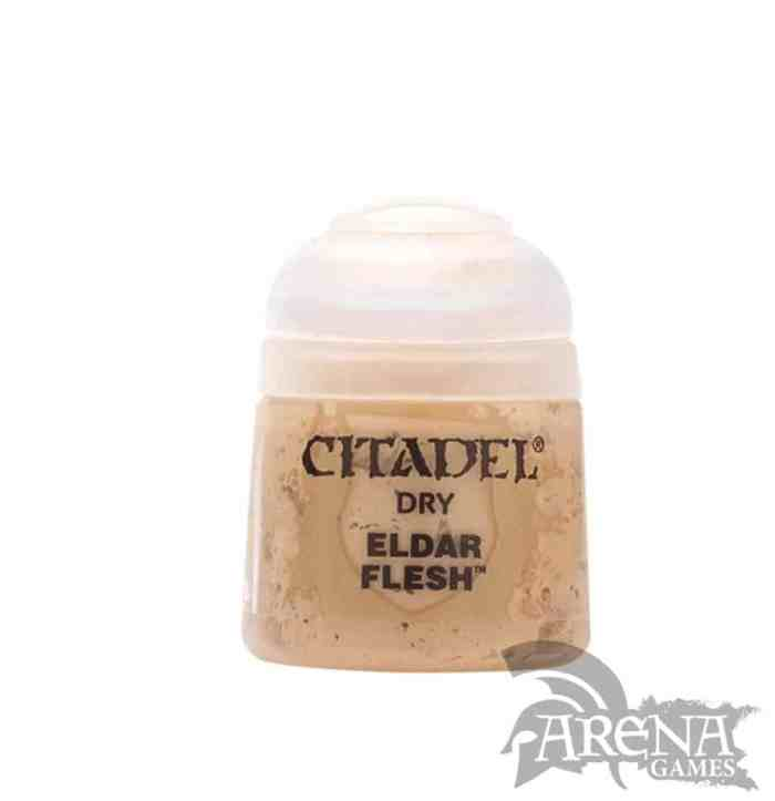 Citadel – Dry – Eldar Flesh 12ml | 23-09