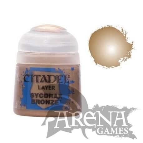 Citadel – Layer – Sycorax Bronze 12ml | 22-64