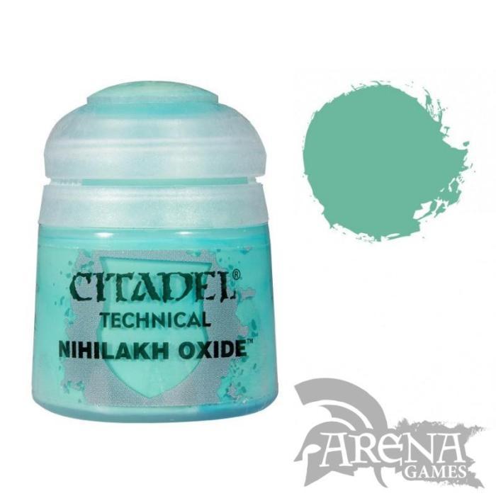 Citadel – Technical – Nihilakh Oxide 12ml   27-06