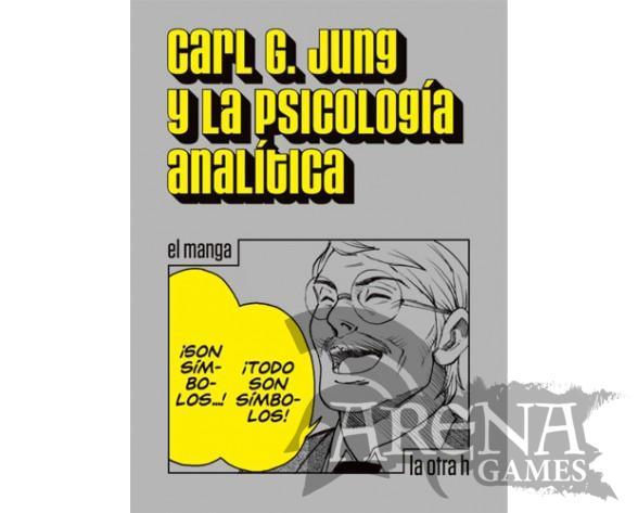 PSICOLOGIA ANALITICA (Manga) - La otra h