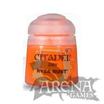 Citadel – Dry – Ryza Rust 12ml | 23-17
