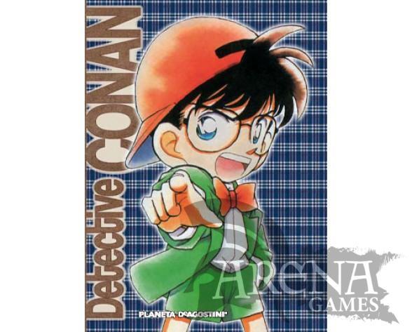 DETECTIVE CONAN #03 - Planeta Comic