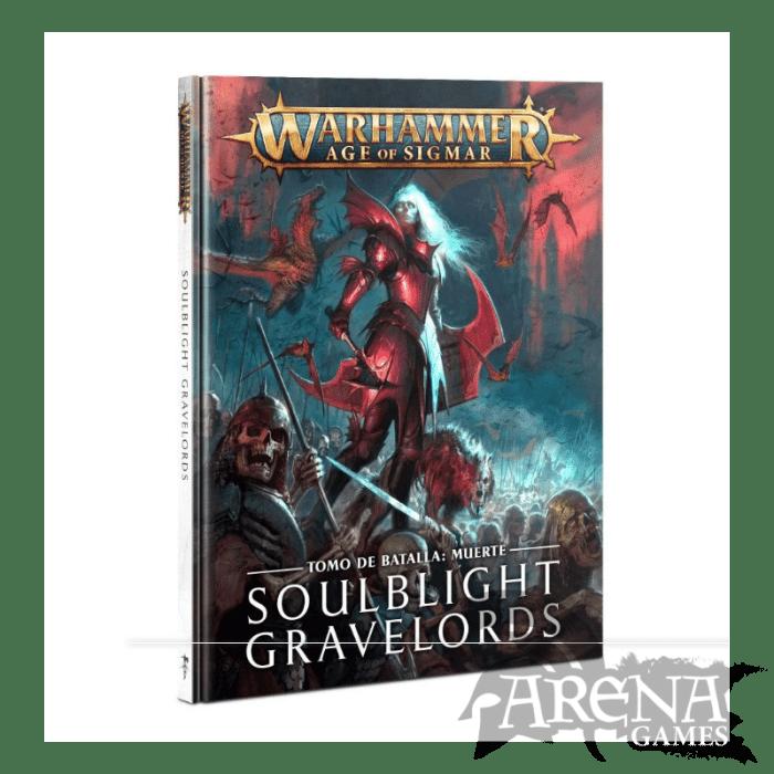 Tomo de batalla: Soulblight Gravelords | 91-04