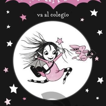 ISADORA MOON #01 VA AL COLEGIO - Alfaguara