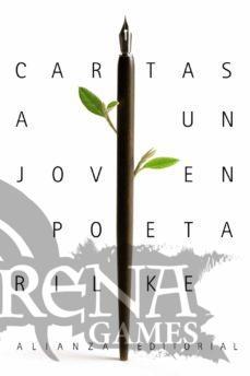 CARTAS A UN JOVEN POETA - Alianza Editorial