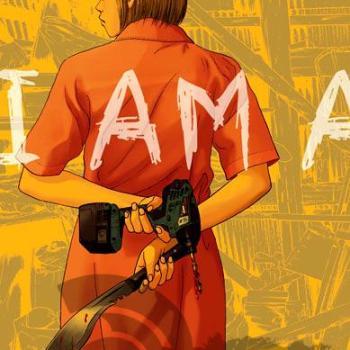 I am a hero #08 - Norma