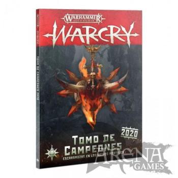 Warcry: Tomo de Campeones 2020 | 111-38