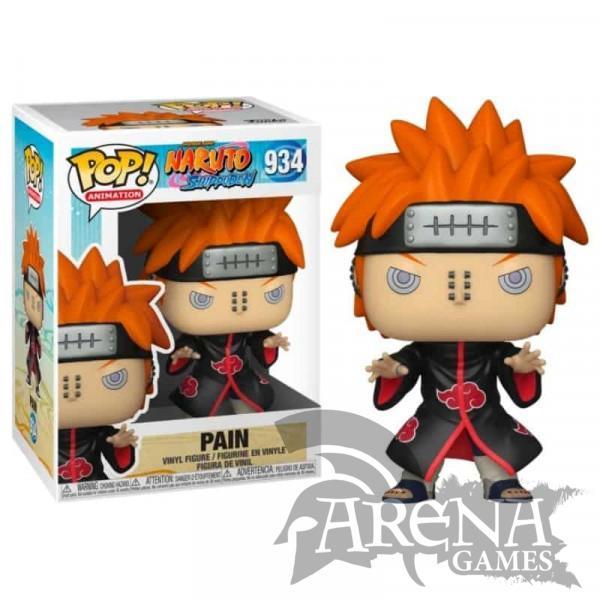 Funko – Naruto – 934 Pain