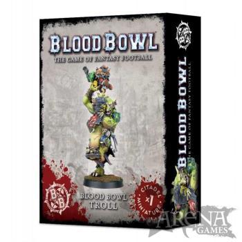 Blood Bowl: Troll | 200-24