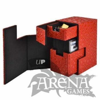 DECK BOX - Ultra Pro: M2 Deck Box: Limited Edition Goblin Hide