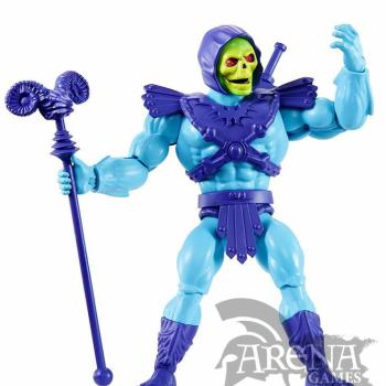 Mattel Masters of the Universe Origins - Skeletor 14 cm