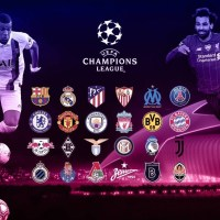 Análise dos Grupos da UEFA Champions League 2020/2021