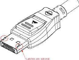 DisplayPort, un nou conector video