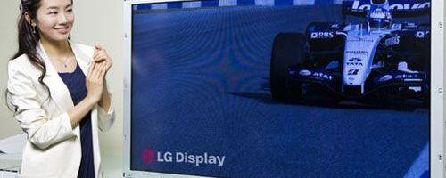 Surprizele LG pentru CES 2009