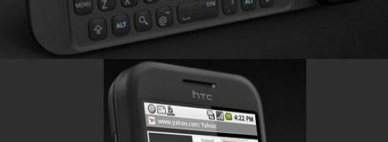 G1 devine HTC Dream
