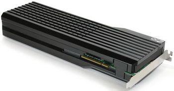 SSD ultraperformant de la OCZ