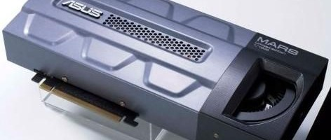 Asus dual GeForce GTX 285