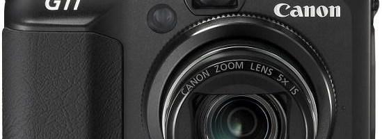 Canon are noi compacte