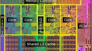 Intel lanseaza Lynnfield