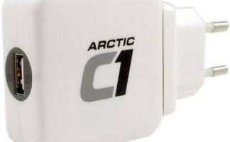 Prize USB de la Arctic Cooling