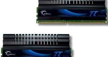 DDR3 la 2200 MHz CL7