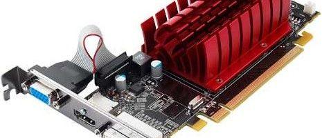AMD Radeon HD 5450