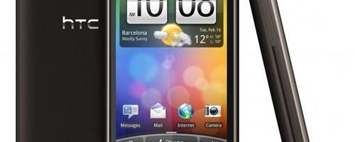 HTC Desire, Legend si HD Mini