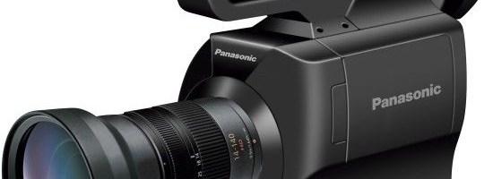 Camera video Micro Four Thirds