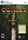 Age of Conan Rise of the Godslayer