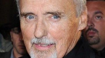 A murit Dennis Hopper