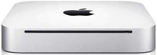 Apple are un nou Mac Mini