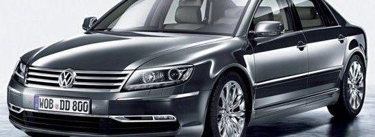 Volkswagen are probleme si cu motoarele pe benzina
