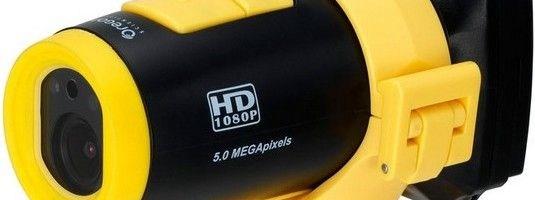 Camera video subacvatica