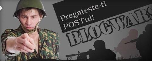 BlogWars, camp online de lupta