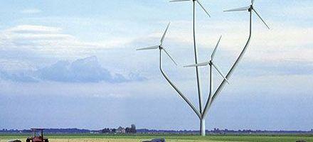 Sursele regenerabile tot mai folosite