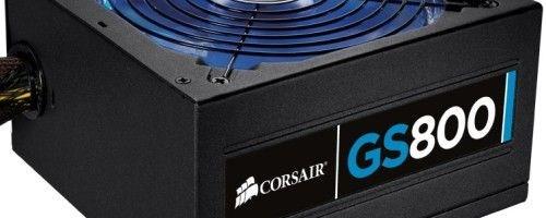 Sursele Corsair GS