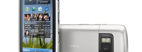 E7, C7, C6-01 noi smarphone-uri Nokia