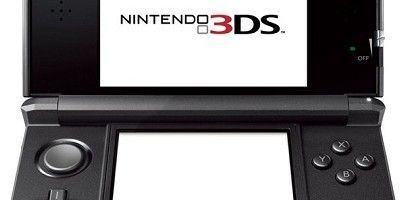 Nintendo 3DS programat