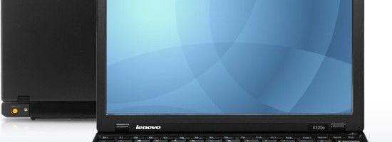 Lenovo ThinkPad X120e