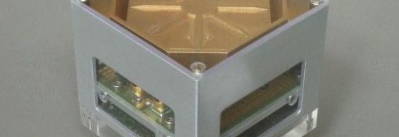 Mini-celule radio de la Alcatel-Lucent