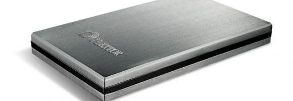 HDD USB 3.0 ultrausor de la Plextor