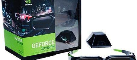 3D Vision mai ieftin