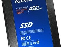 A-Data S511 SSD