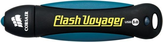Corsair Voyager trece pe USB 3.0