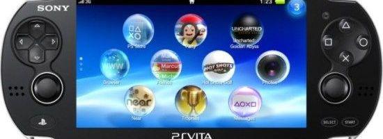 Noi card-uri pentru PlaySation Vita