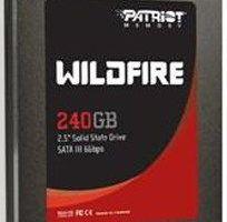 Patriot Wildfire SSD