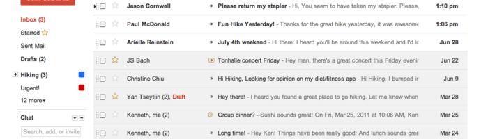Cum anulezi trimiterea unui e-mail pe GMail