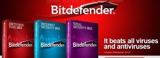 Lansare antivirus Bitdefender 2015 + CONCURS