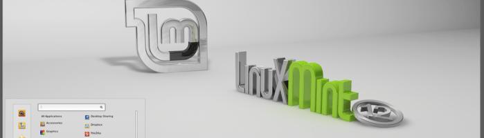 """Linux Mint 12 """"Lisa"""""""