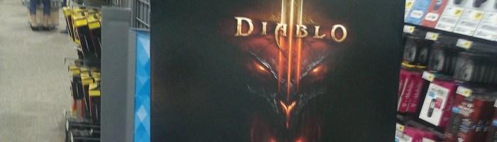 Data de lansare neoficiala Diablo 3